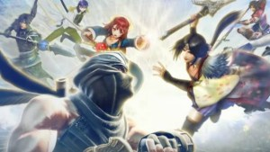 Musou Stars brings the Koei Tecmo games together in one big brawler