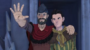 King's Quest episode 4 out Sept 27th