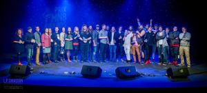 Big Winners At Music NB Awards 2016