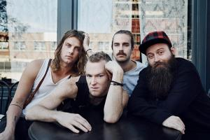 Judah & the Lion – Take It All Back 2.0 – New Music Highlight