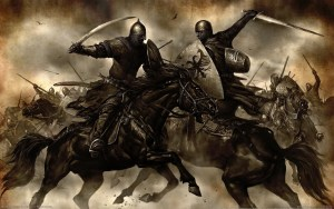 Mount & Blade Warband review