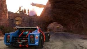 TrackMania gets free VR levels