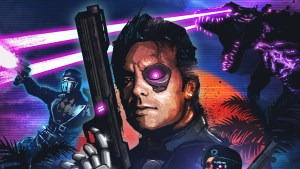 Far Cry: Blood Dragon is the next game part of Ubisoft's Ubi30.