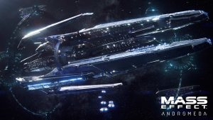 Bioware drops 2 Mass Effect Andromeda trailers