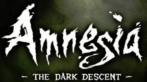Amnesia series now available on PS4