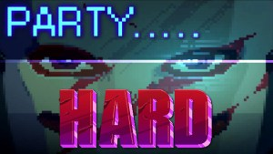 New Party Hard DLC out now