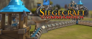 Building Walls – Siegecraft Commander Review