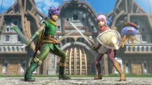 Square Enix announces Dragon Quest Heroes 2 release date