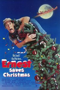 What Were They Thinking? – Ernest Saves Christmas