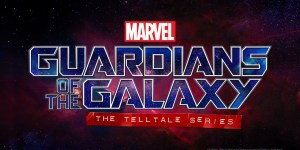 Thanos takes on the Guardians of the Galaxy in the Telltale series