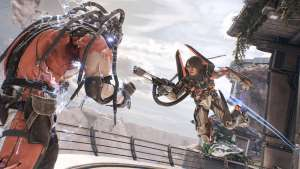 Anti-Gravity shooter LawBreakers confirmed for PS4