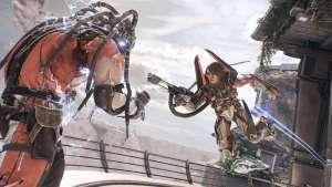 Anti-Gravity shooter LawBreakers confirmed for PS4