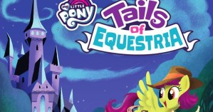 My Little Pony getting a Tabletop RPG
