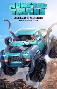 Film Review: Monster Trucks