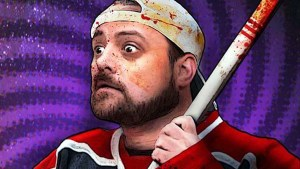 Kevin Smith joins the cast of Call of Duty Zombies DLC