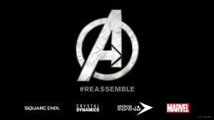 Square Enix and Marvel team up a multi-year, multi-game Avengers.