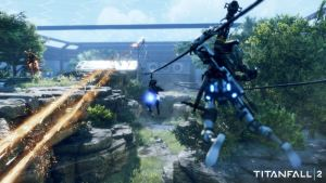 New Titanfall 2 content coming in February and March