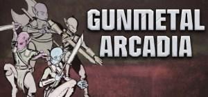 Classic Retro Platforming – Gunmetal Arcadia Review