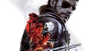 Metal Gear Solid movie is still alive according to Director