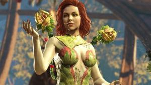 Poison Ivy, Cheetah and Catwoman confirmed for Injustice 2
