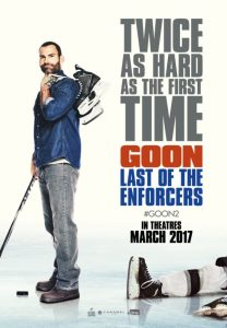 Film Review: Goon – The Last of the Enforcers