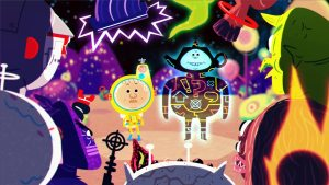 Sticky Fingers – Loot Rascals Review