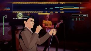 'Danger Zone' and Sterling Archer character comes to Rock Band