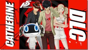Persona 5 DLC and Prices listed