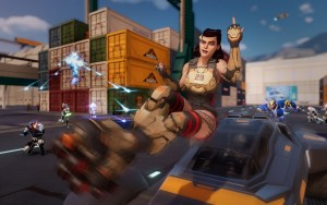 Agents of Mayhem gets a release date