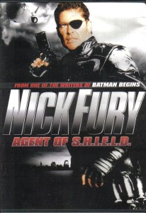What Were They Thinking? – Viewer's Choice: Nick Fury – Agent of Shield