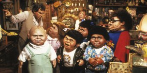What Were They Thinking? – Viewer's Choice: The Garbage Pail Kids Movie