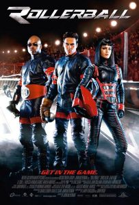 What Were They Thinking? – Viewer's Choice: Rollerball