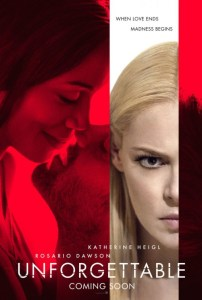 Film Review: Unforgettable