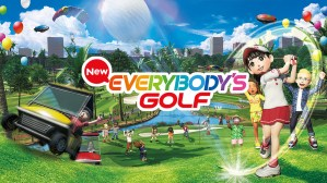 Next Hot Shot Golf instalment comes to PS4 in August