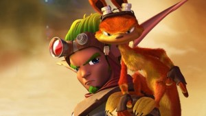 Jak and Daxter comes to PS4 as PS2 Classics