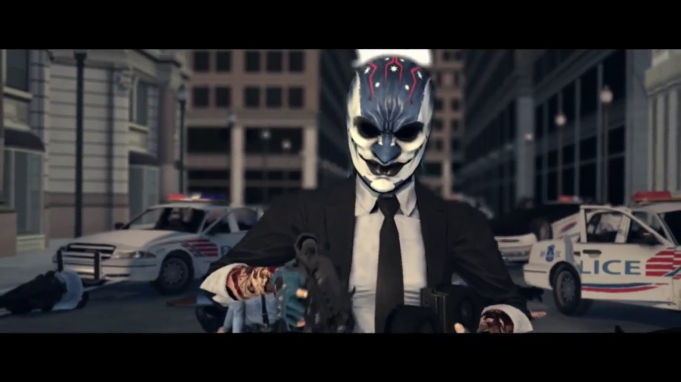 Payday 2 coming to Switch later this year | Game It All
