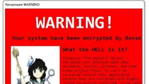 Ransomware forces you to play a notoriously difficult game