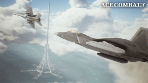 Ace Combat 7 pushed to 2018