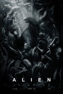 Film Review: Alien: Covenant