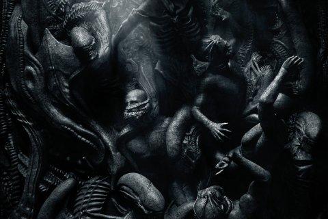 Film Review: Alien: Covenant
