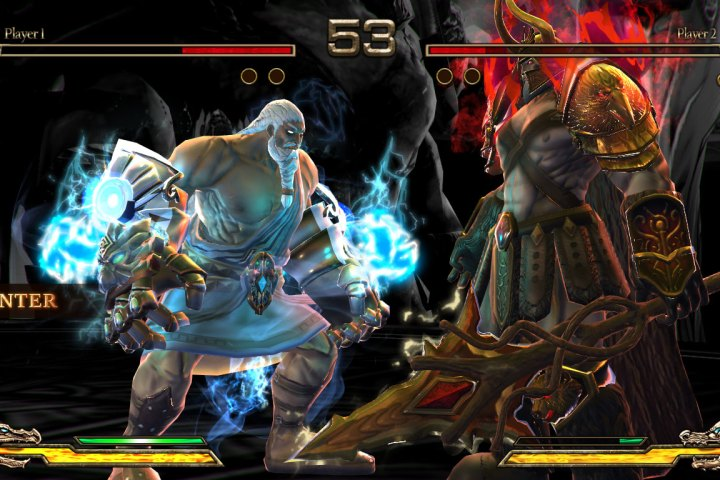 Fight of the Gods set to release on Steam this Summer