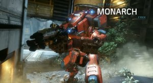 Titanfall 2 Monarch's Reign update brings a new Titan
