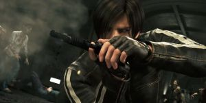 Resident Evil Vendetta Digital and Blu-Ray release date announced
