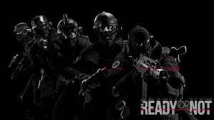 """New Tactical Shooter """"Ready or Not"""" announced"""