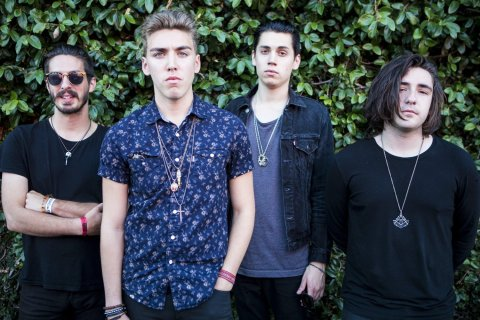 Bad Suns – Off She Goes – New Music Highlight