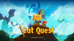 Cat Quest comes to PS4 and Steam later this Summer