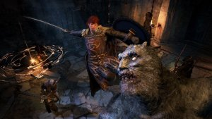 Dragon's Dogma Dark Arisen coming to PS4 and Xbox One