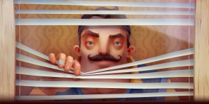 Hello Neighbor gets a release date for PC and Xbox One