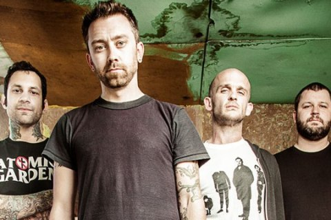 New Music Highlight – Rise Against – The Violence