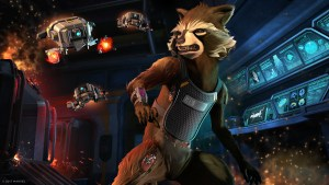 Telltale's Guardians of the Galaxy episode comes out June 6th